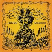 Jinjer - Cloud Factory (Re-Issue) - CD-Cover