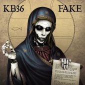 KB36 - Fake - CD-Cover