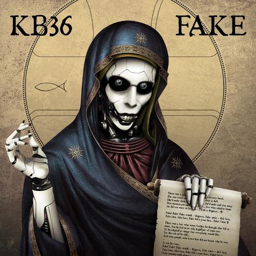 KB36 - Fake - Cover