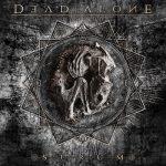 Cover - Dead Alone – Serum