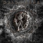 Dead Alone - Serum - CD-Cover