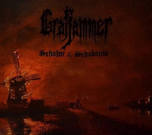 Grafjammer - Schalm & Schabauw - Cover