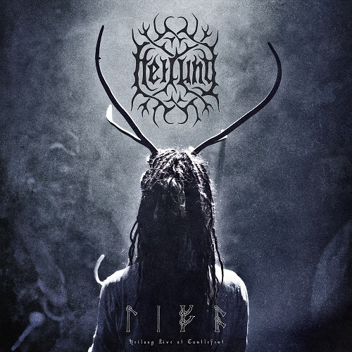 Heilung - Lifa - Cover