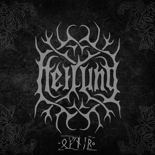 Heilung - Ofnir - Cover