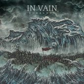 In Vain - Currents - CD-Cover
