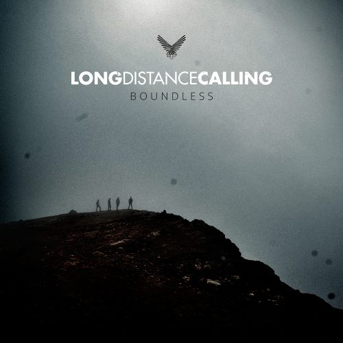 Long Distance Calling - Boundless - Cover