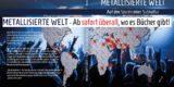 Special Grafik Metallisierte Welt – auf den Spuren einer Subkultur