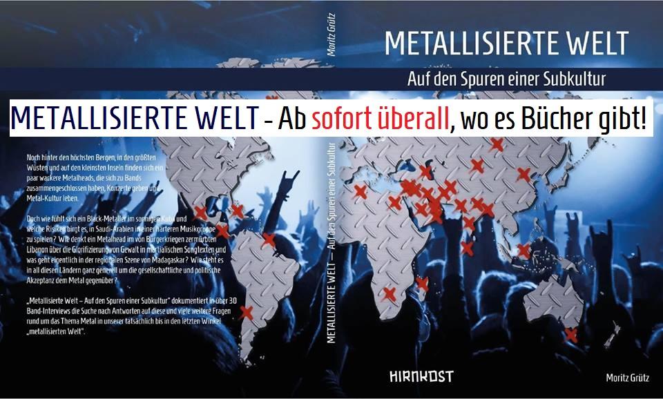 Metallisierte Welt Auf Den Spuren Einer Subkultur Specials