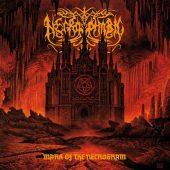 Necrophobic - Mark Of The Necrogram - CD-Cover