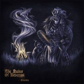The Ruins Of Beverast - Exuvia - CD-Cover