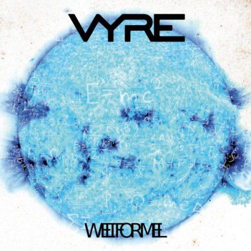 Vyre - Weltformel - Cover
