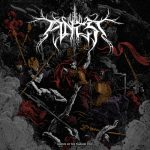 Cover - Ancst – Ghosts Of The Timeless Void
