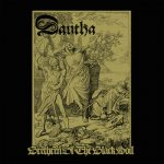 Cover - Dautha – Brethren Of The Black Soil