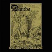 Dautha - Brethren of The Black Soil - CD-Cover