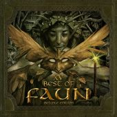 Faun - XV-Best Of - CD-Cover
