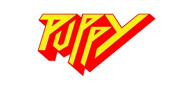 Logo der Band Puppy
