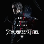 Schwarzer Engel - Kult der Krähe - CD-Cover