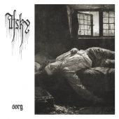 Afsky - Sorg - CD-Cover