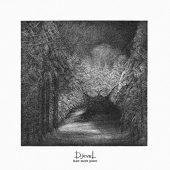 Djevel - Blant Svarte Graner - CD-Cover