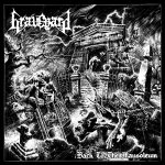 Cover - Graveyard (ESP) – Back To The Mausoleum (EP)