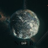 Gravity  - Noir - CD-Cover