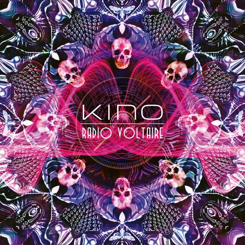 Kino - Radio Voltaire - Cover