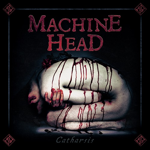 Machine Head - Catharsis - Cover
