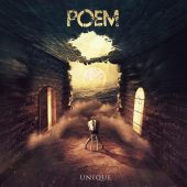 Poem - Unique - CD-Cover