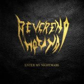 Reverend Hound - Enter My Nightmare (EP) - CD-Cover