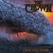 The Crown - Cobra Speed Venom - CD-Cover