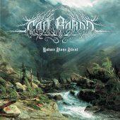 Cân Bardd - Nature Stays Silent - CD-Cover