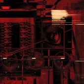 Between The Buried And Me - Automata I - CD-Cover