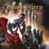 Shadowkeep - Shadowkeep - CD-Cover