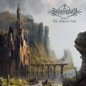 Sojourner - The Shadowed Road - CD-Cover