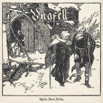 Cover - Ungfell – Mythen, Mären, Pestilenz