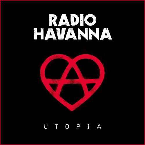 Radio Havanna - Utopia - Cover