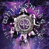 Whitesnake - The Purple Tour - CD-Cover