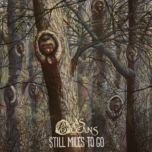 As Oceans - Still Miles To Go - Cover