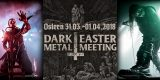 Cover - Dark Easter Metal Meeting 2018