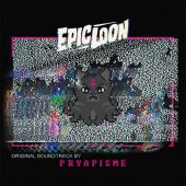 Pryapisme - Epic Loon (OST) - CD-Cover