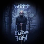 Joachim Witt - Rübezahl - CD-Cover