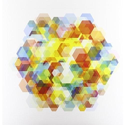 Tesseract - Polaris - Cover