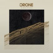 Crone - Godspeed - CD-Cover