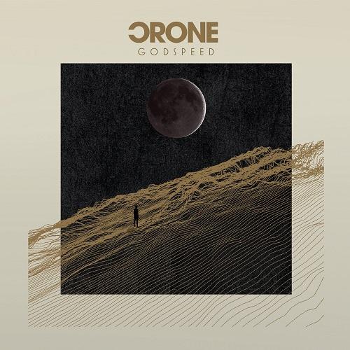 Crone - Godspeed - Cover