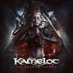 Cover - Kamelot – The Shadow Theory