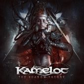 Kamelot - The Shadow Theory - CD-Cover