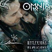 Omnia - Reflexions - CD-Cover