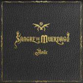Sangre De Muerdago - Noite - CD-Cover