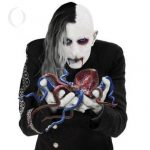 Cover - A Perfect Circle – Eat The Elephant