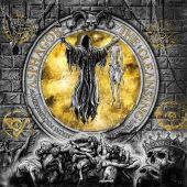 Asphagor - The Cleansing - CD-Cover